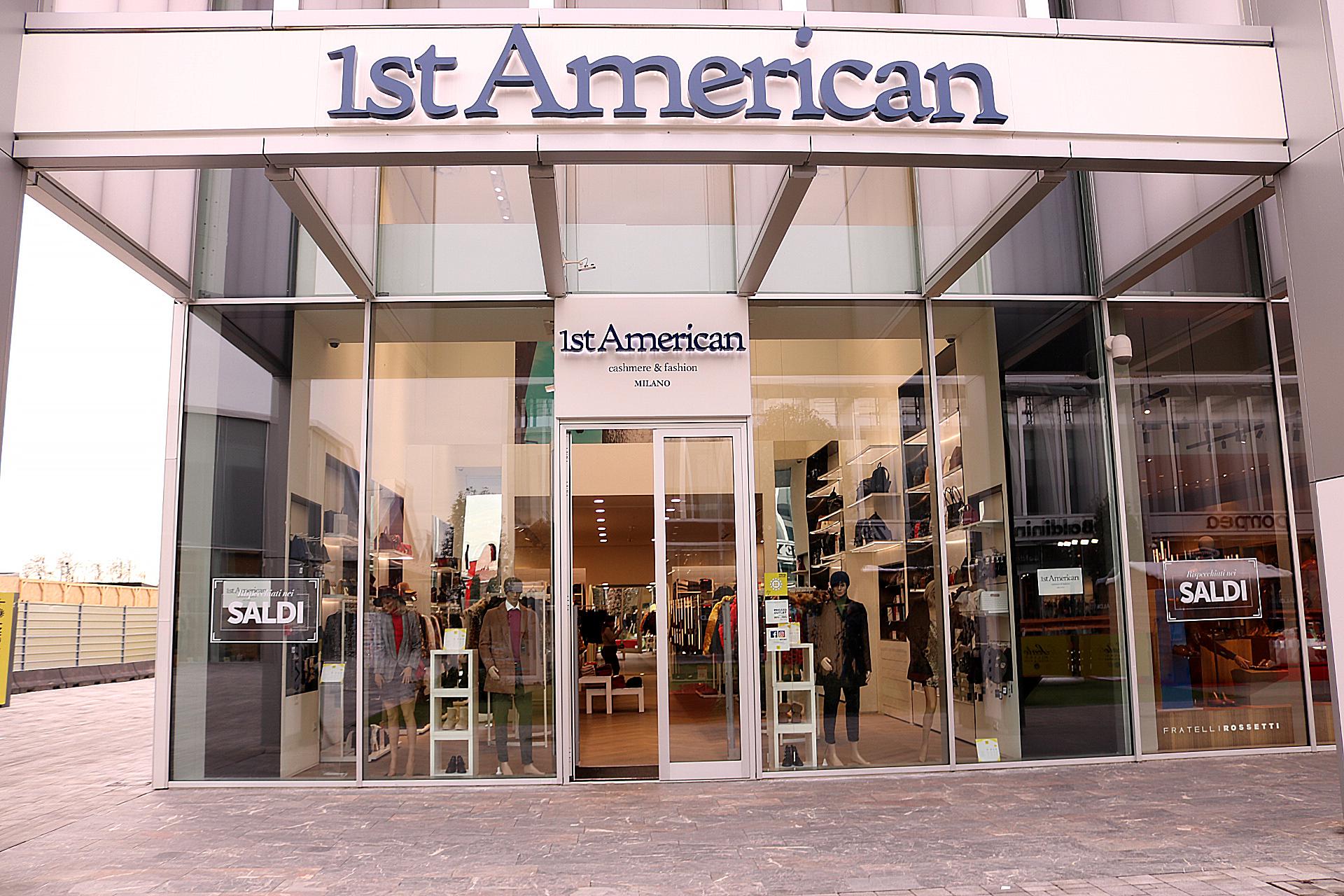 1stAmerican local store 6