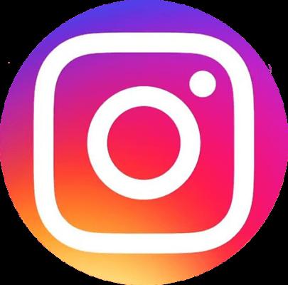 instagram colourful icon