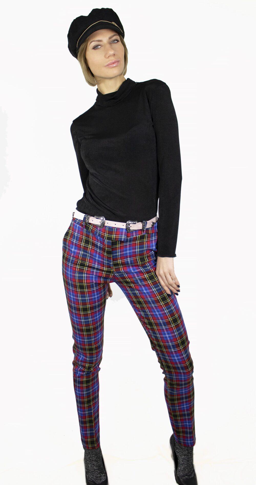 Pantalone scozzese