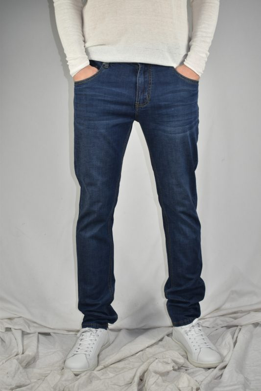 Jeans fashion uomo