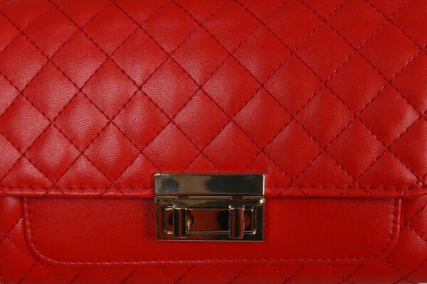 Bagctai2005 borsa a tracolla rosso