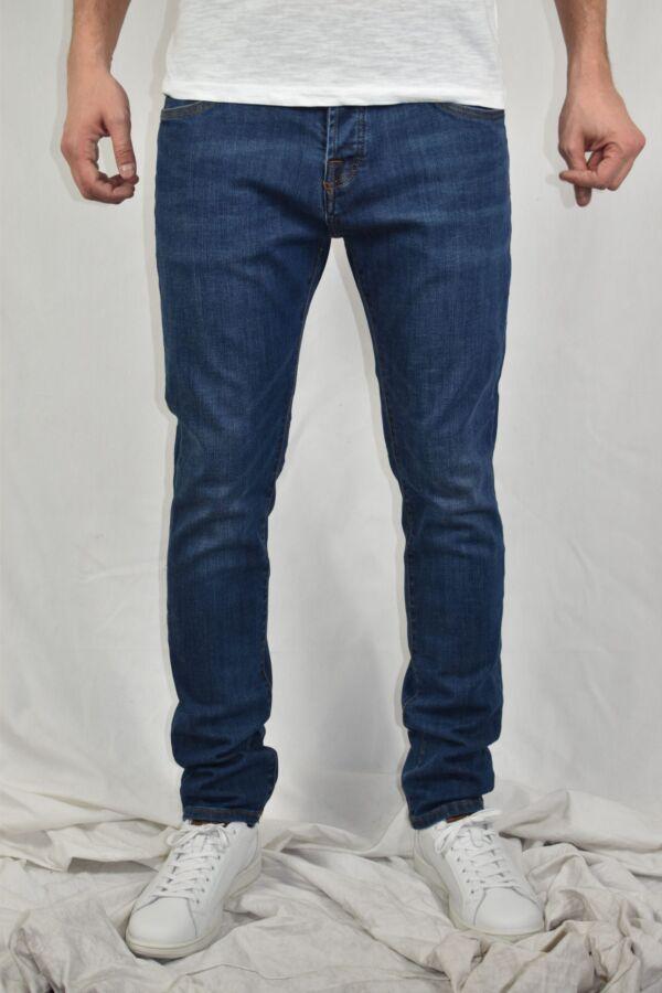Jeans fashion uomo