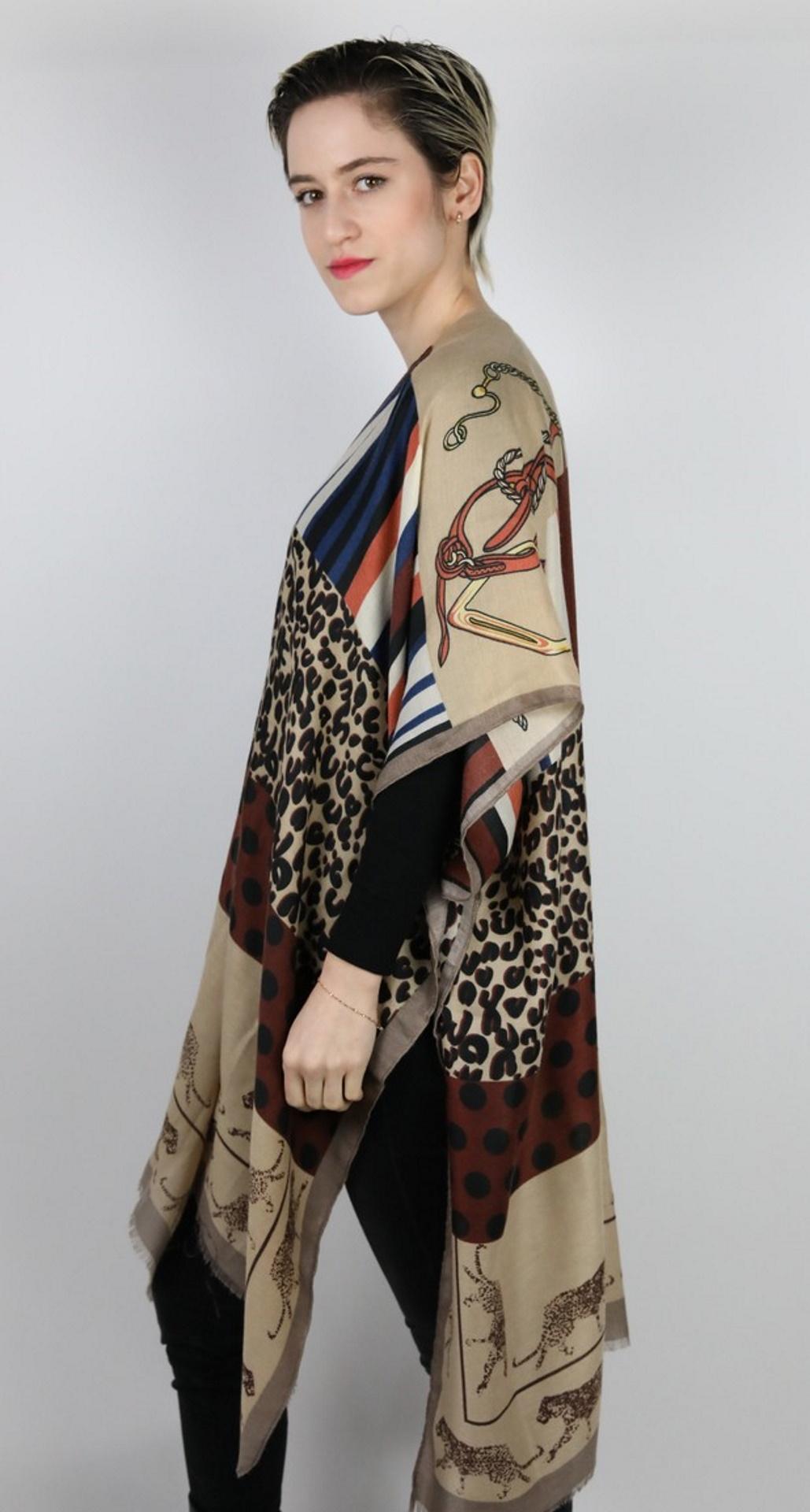 CLOTHES02 STOLA DONNA FOULARD CARDIGAN COPRISPALLE 2 1stAmerican elegante stola da donna foulard cardigan coprispalle