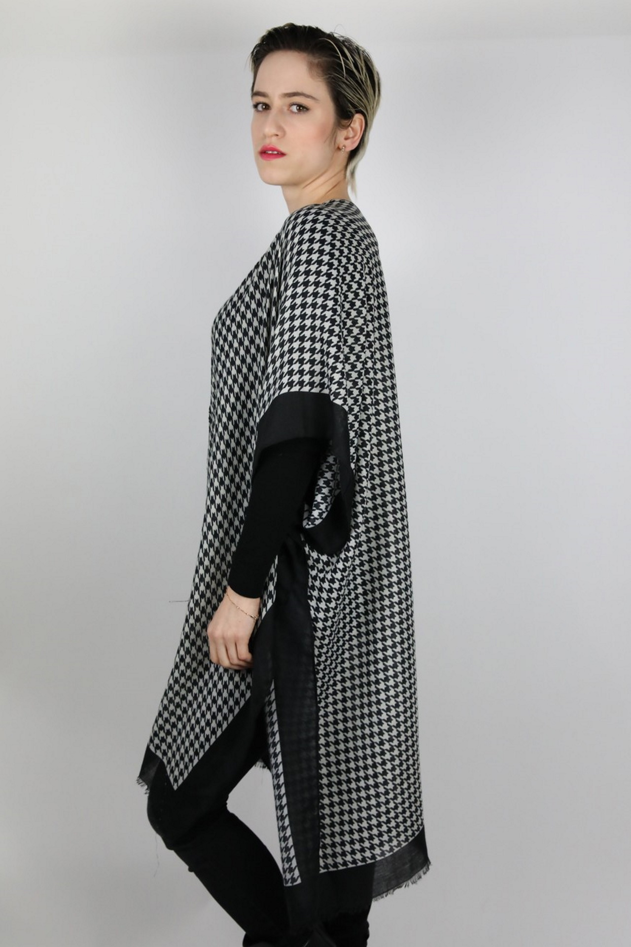 CLOTHES04 STOLA DONNA FOULARD CARDIGAN COPRISPALLE 2 1stAmerican elegante stola da donna foulard cardigan coprispalle