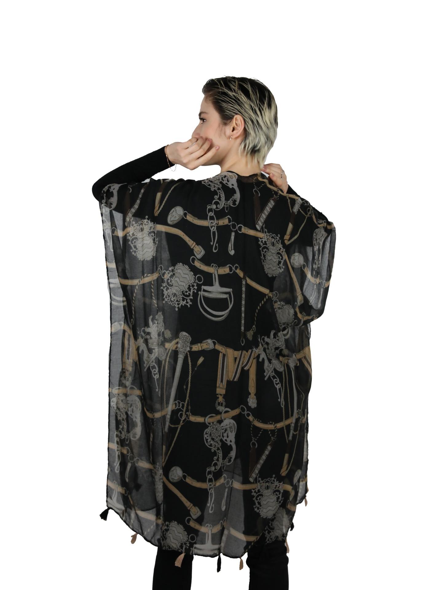 CLOTHES08 STOLA DONNA FOULARD CARDIGAN COPRISPALLE 1 1stAmerican elegante stola da donna foulard cardigan coprispalle