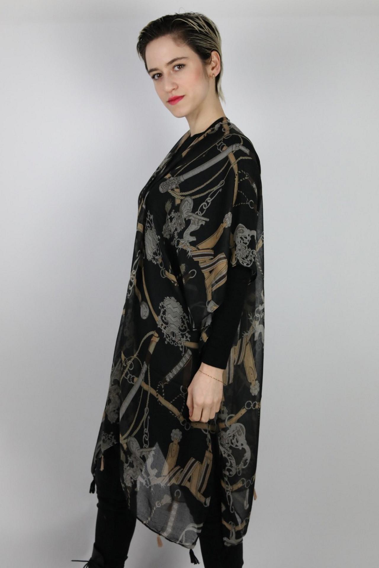 CLOTHES08 STOLA DONNA FOULARD CARDIGAN COPRISPALLE 2 1stAmerican elegante stola da donna foulard cardigan coprispalle