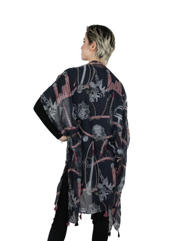 CLOTHES09 STOLA DONNA FOULARD CARDIGAN COPRISPALLE 1 1stAmerican elegante stola da donna foulard cardigan coprispalle