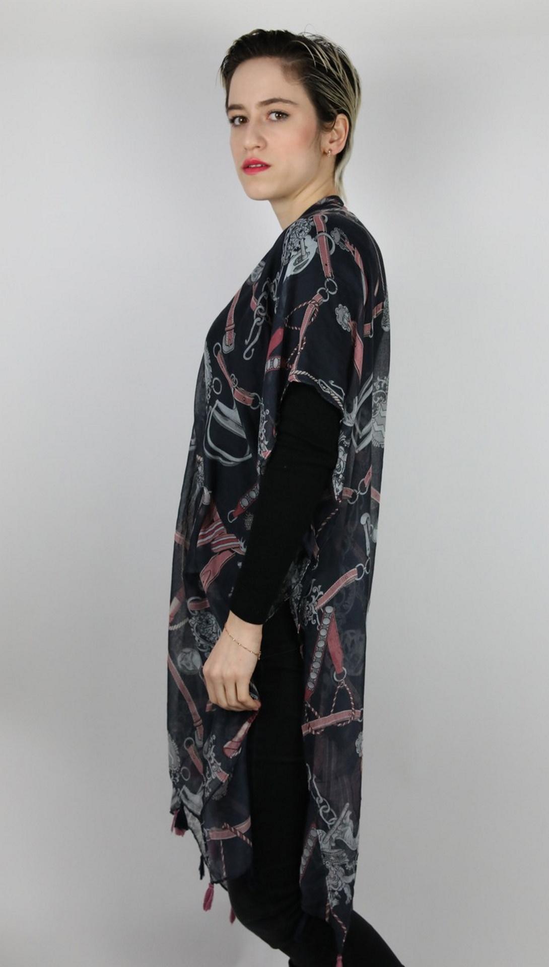 CLOTHES09 STOLA DONNA FOULARD CARDIGAN COPRISPALLE 2 1stAmerican elegante stola da donna foulard cardigan coprispalle
