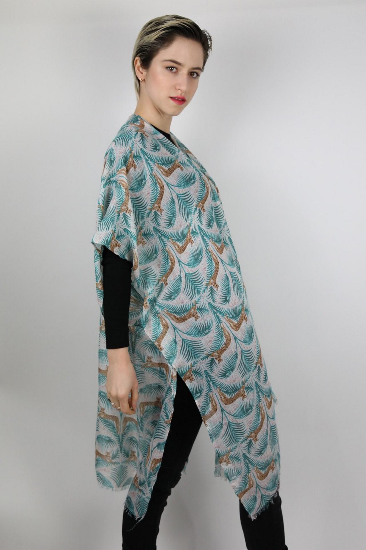 CLOTHES11 STOLA DONNA FOULARD CARDIGAN COPRISPALLE 3 1stAmerican elegante stola da donna foulard cardigan coprispalle