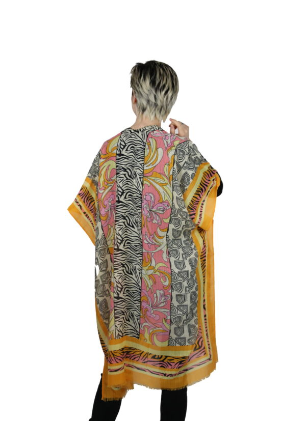 CLOTHES12 STOLA DONNA FOULARD CARDIGAN COPRISPALLE 1 1stAmerican elegante stola da donna foulard cardigan coprispalle