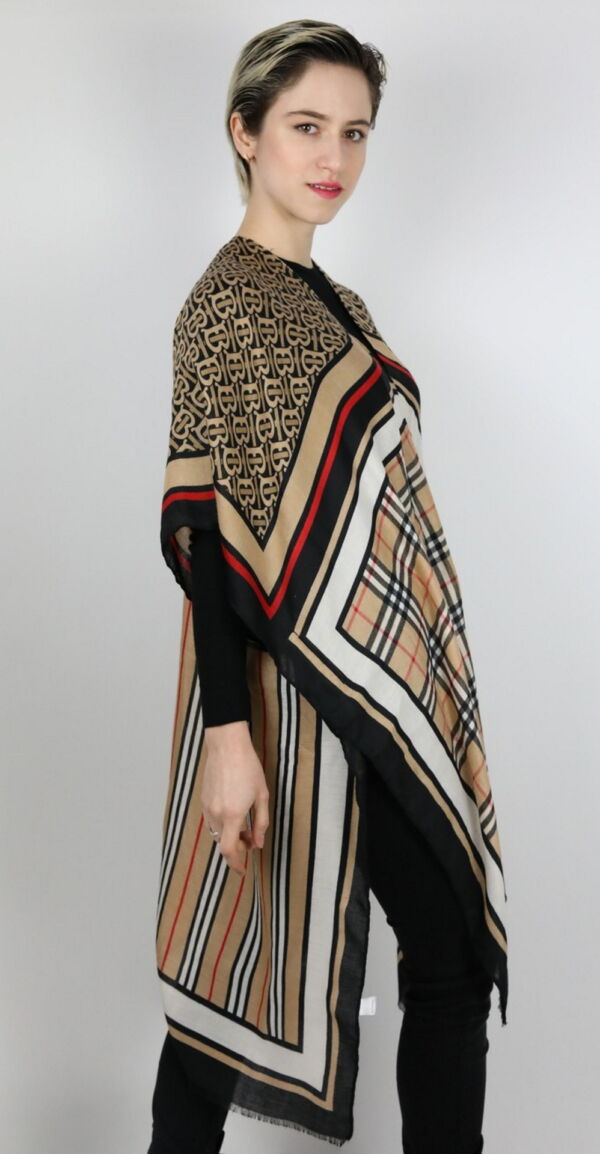CLOTHES13 STOLA DONNA FOULARD CARDIGAN COPRISPALLE 3 1stAmerican elegante stola da donna foulard cardigan coprispalle