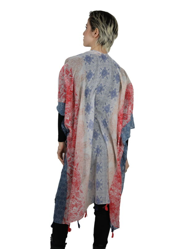 CLOTHES14 STOLA DONNA FOULARD CARDIGAN COPRISPALLE 1 1stAmerican elegante stola da donna foulard cardigan coprispalle
