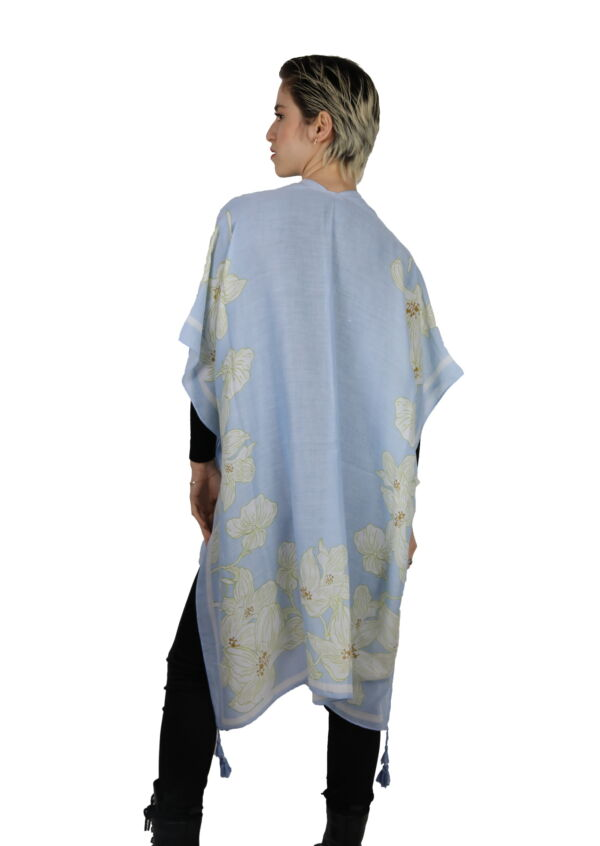 CLOTHES15 STOLA DONNA FOULARD CARDIGAN COPRISPALLE 1 1stAmerican elegante stola da donna foulard cardigan coprispalle