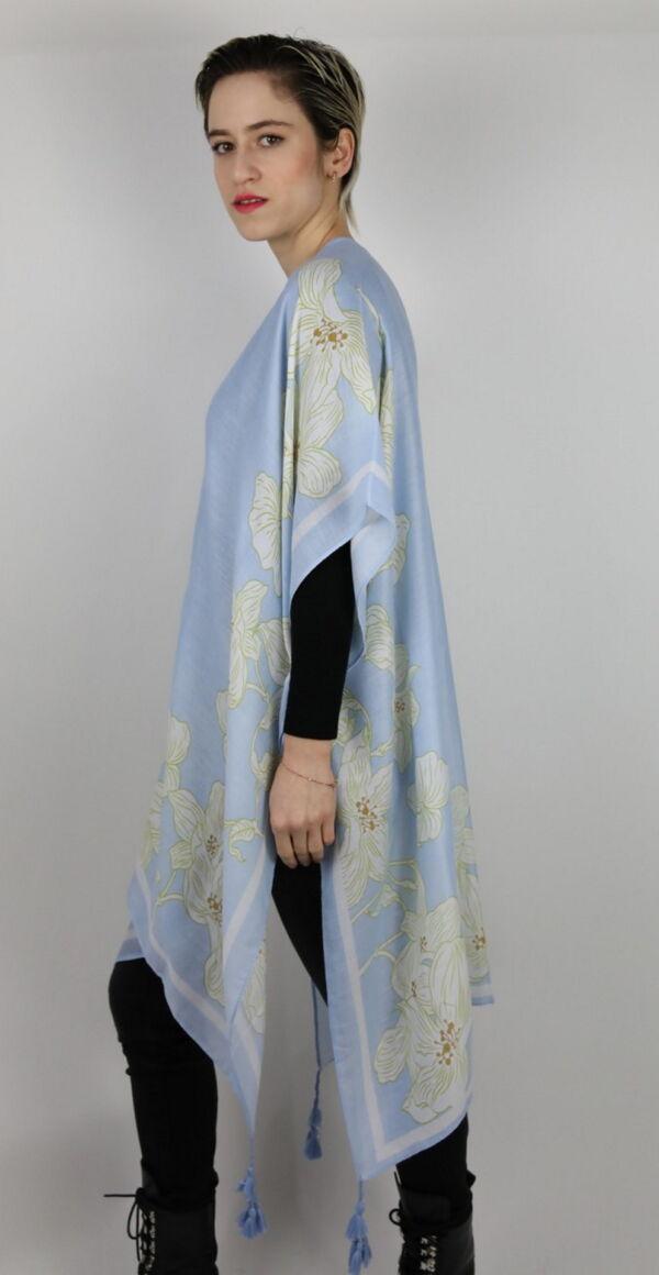 CLOTHES15 STOLA DONNA FOULARD CARDIGAN COPRISPALLE 2 1stAmerican elegante stola da donna foulard cardigan coprispalle