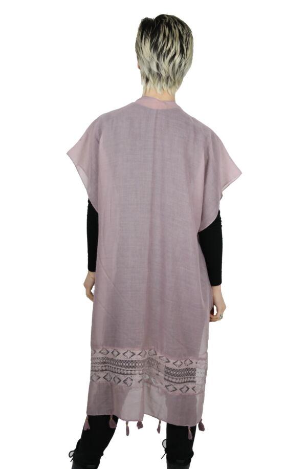 CLOTHES172 STOLA DONNA FOULARD CARDIGAN COPRISPALLE 1 1stAmerican elegante stola da donna foulard cardigan coprispalle