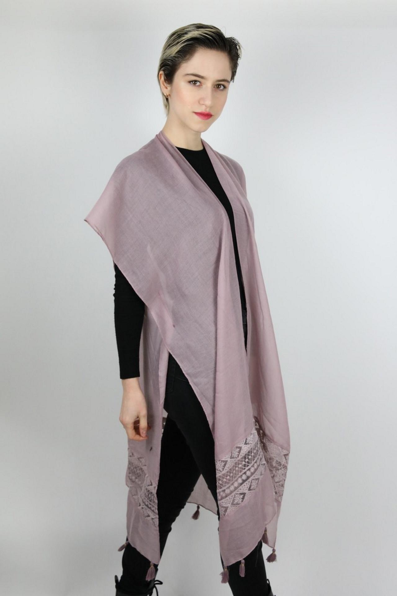 CLOTHES172 STOLA DONNA FOULARD CARDIGAN COPRISPALLE 3 1stAmerican elegante stola da donna foulard cardigan coprispalle