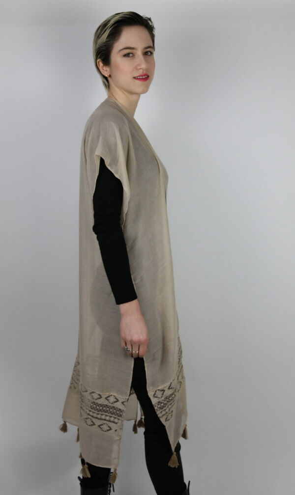 CLOTHES173 STOLA DONNA FOULARD CARDIGAN COPRISPALLE 3 1stAmerican elegante stola da donna foulard cardigan coprispalle