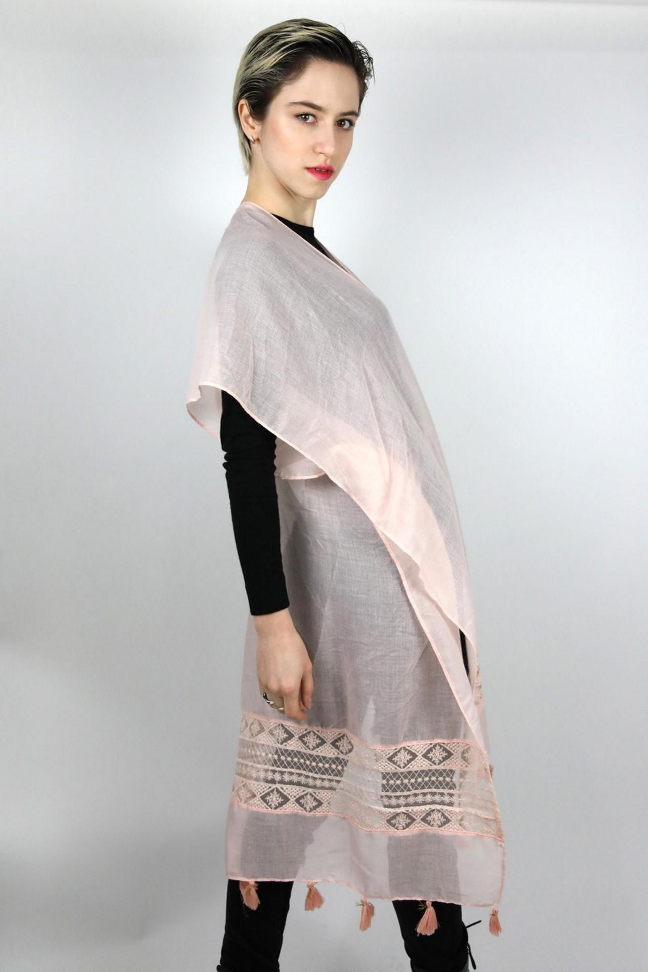 CLOTHES174 STOLA DONNA FOULARD CARDIGAN COPRISPALLE 3 1stAmerican elegante stola da donna foulard cardigan coprispalle