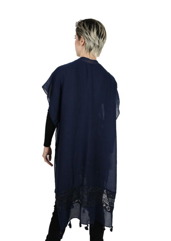 CLOTHES176 STOLA DONNA FOULARD CARDIGAN COPRISPALLE 1 1stAmerican elegante stola da donna foulard cardigan coprispalle