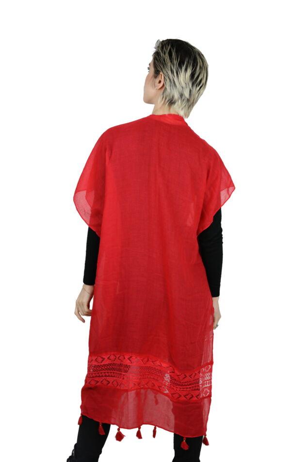 CLOTHES179 STOLA DONNA FOULARD CARDIGAN COPRISPALLE 1 1stAmerican elegante stola da donna foulard cardigan coprispalle