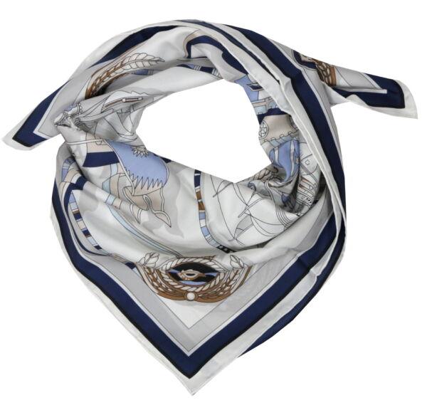 FOULARD B FOULARD SCIARPA DONNA 100 SETA 90CMX90CM 1 1stAmerican foulard/sciarpa 100% seta da donna 90cmx90cm