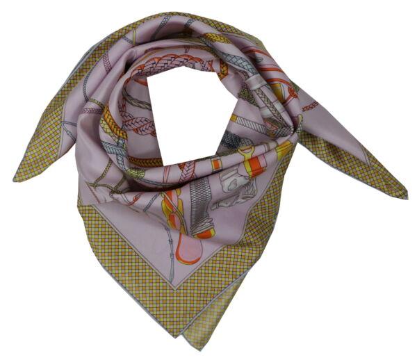 FOULARD G FOULARD SCIARPA DONNA 100 SETA 90CMX90CM 1 1stAmerican foulard/sciarpa 100% seta da donna 90cmx90cm