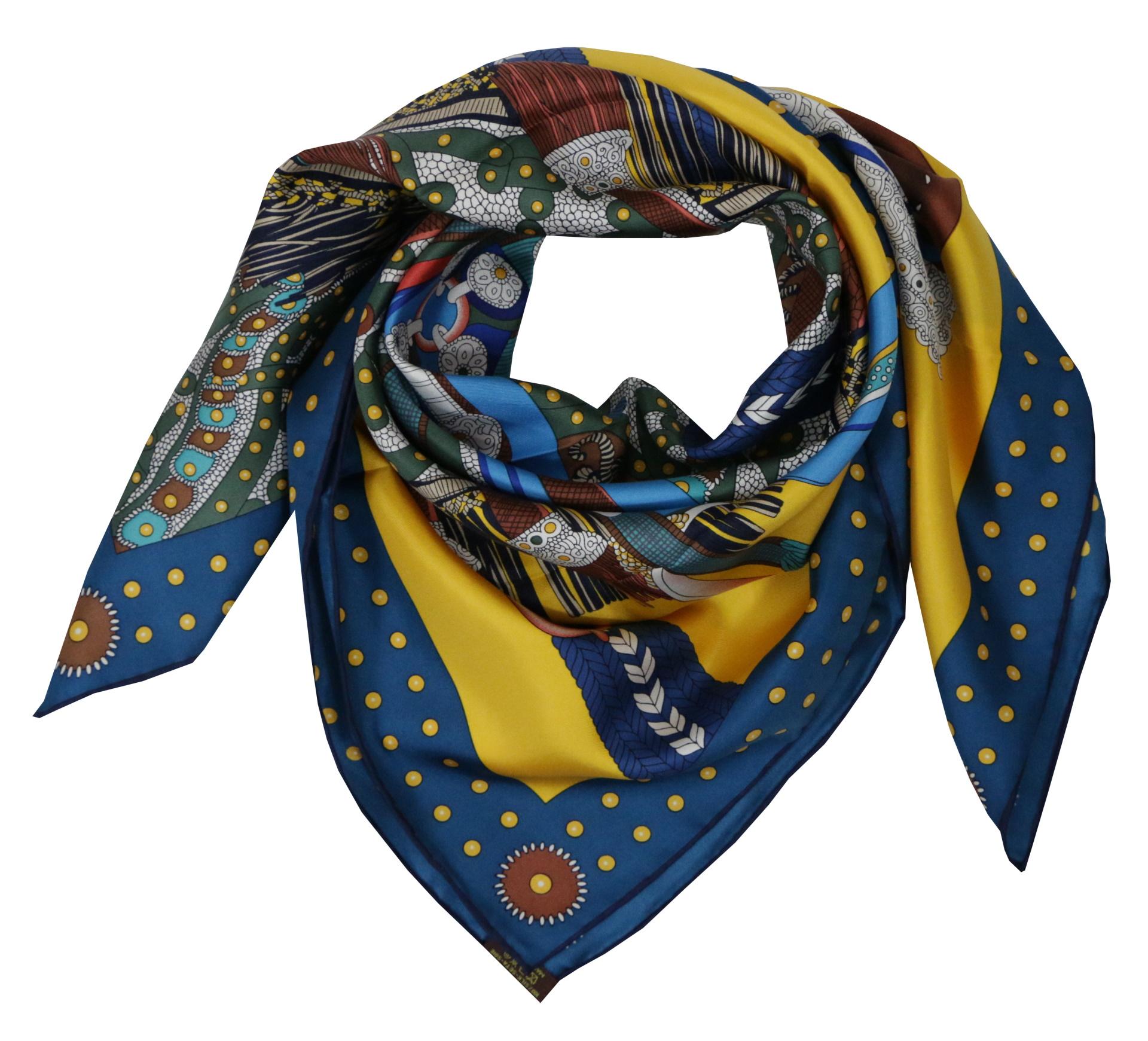FOULARD L FOULARD SCIARPA DONNA 100 SETA 90CMX90CM 1 1stAmerican foulard/sciarpa 100% seta da donna 90cmx90cm