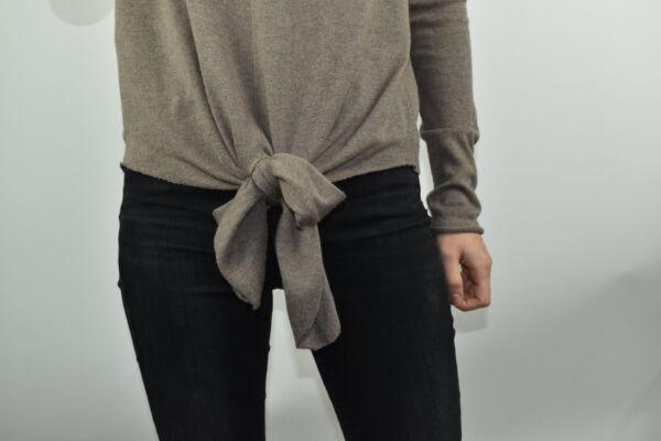 GIADA BEIGE MAGLIA DONNA CASHMERE SETA COLLO ALTO MANICA LUNGA 3 1stAmerican maglia dolcevita collo alto da donna in seta cashmere - maglione manica lunga invernale finezza 14