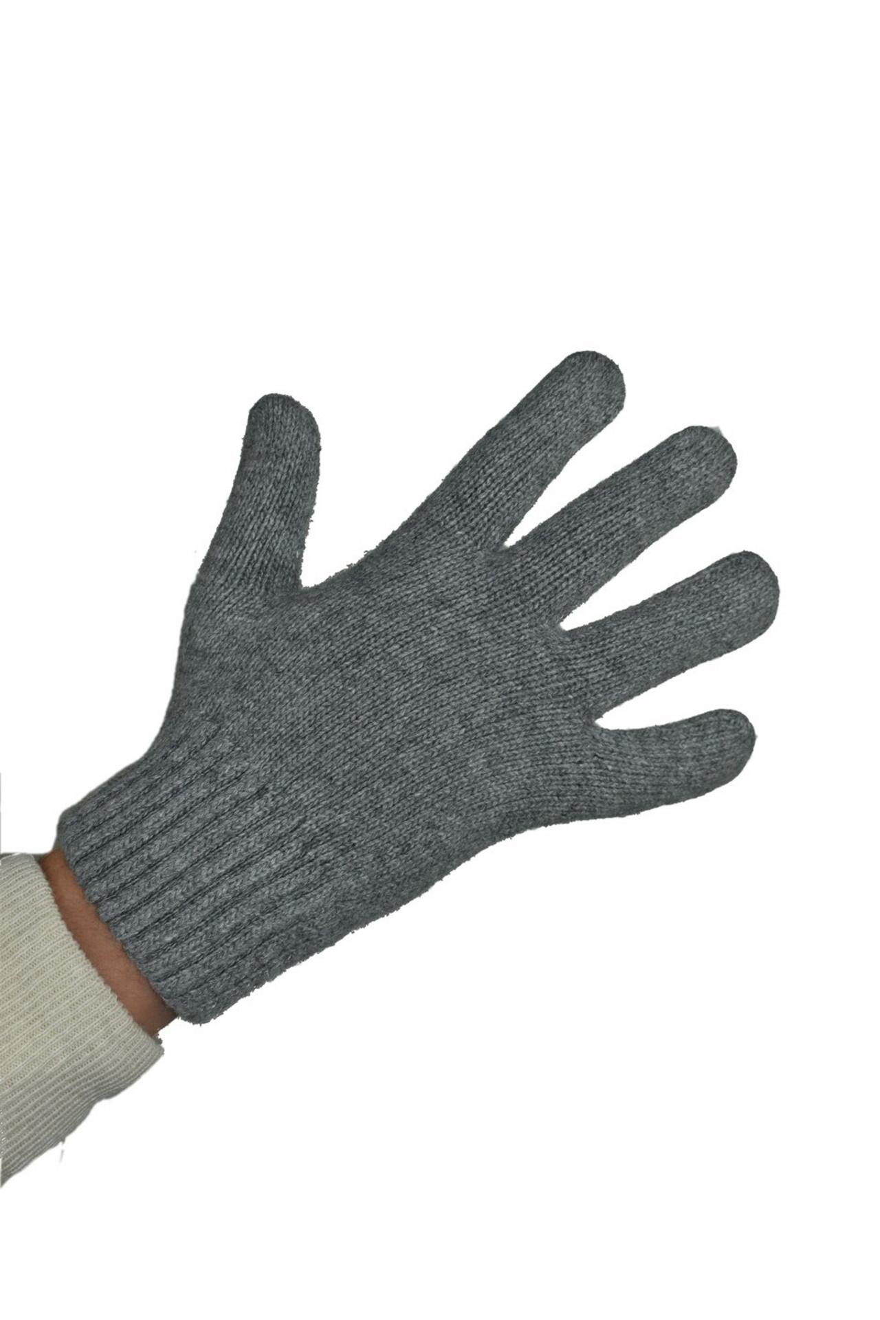 GLOVESMIXDARIO PERLA GUANTI UOMO IN CASHMERE E LANA 2 1stAmerican guanti in lana e cashmere da uomo Made in Italy - caldi guanti invernali