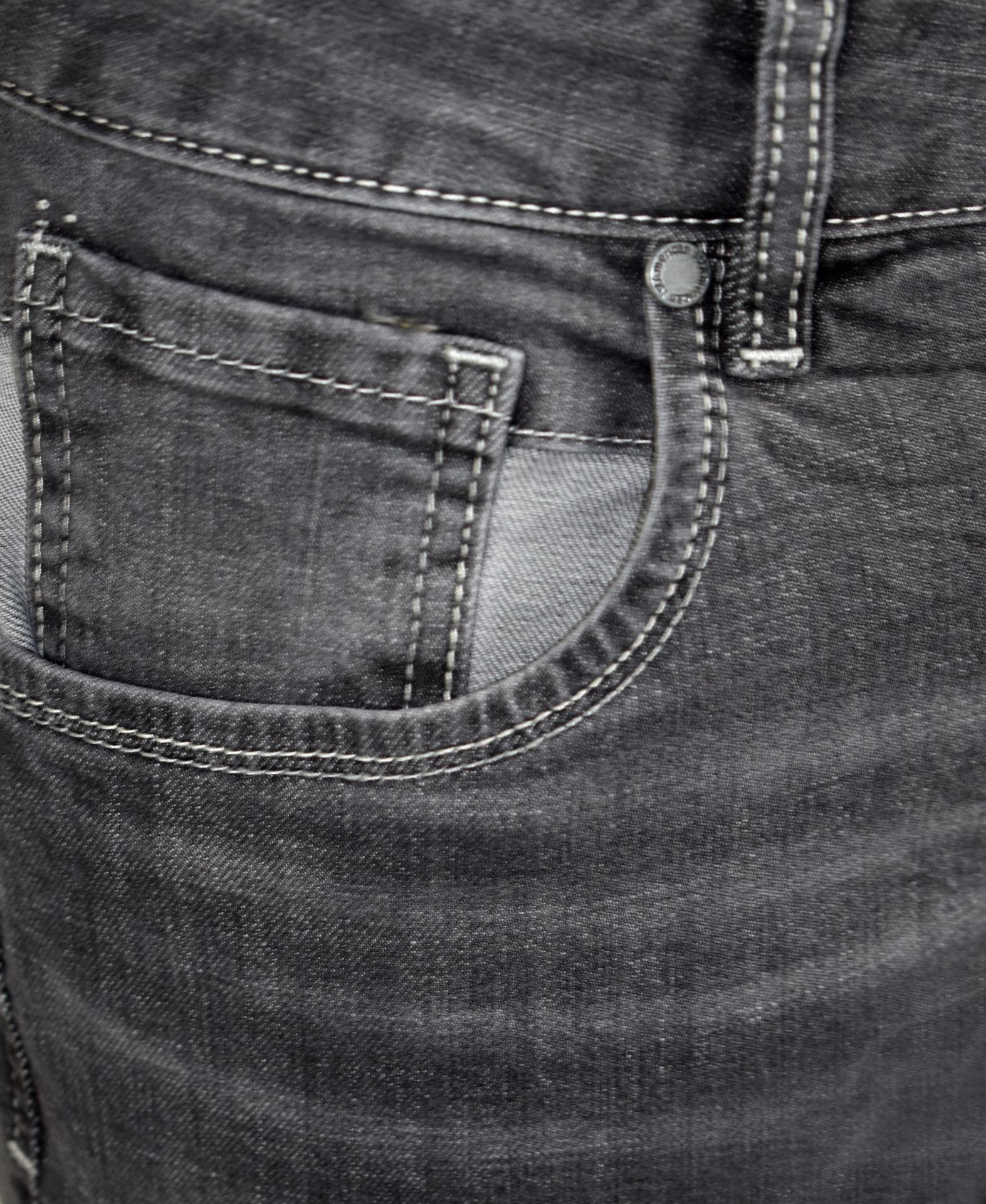 GREY JEANS UOMO 5 TASCHE GRIGIO CHIARO 2 1st american jeans fashion 5 tasche uomo colore grigio - 99% cotton 1% elastan denim 1150 oz