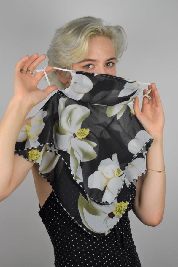 N01 FOULARD DONNA SCIARPA COPRIVISO ANTIVENTO 1 1stAmerican foulard da donna sciarpa copriviso antivento